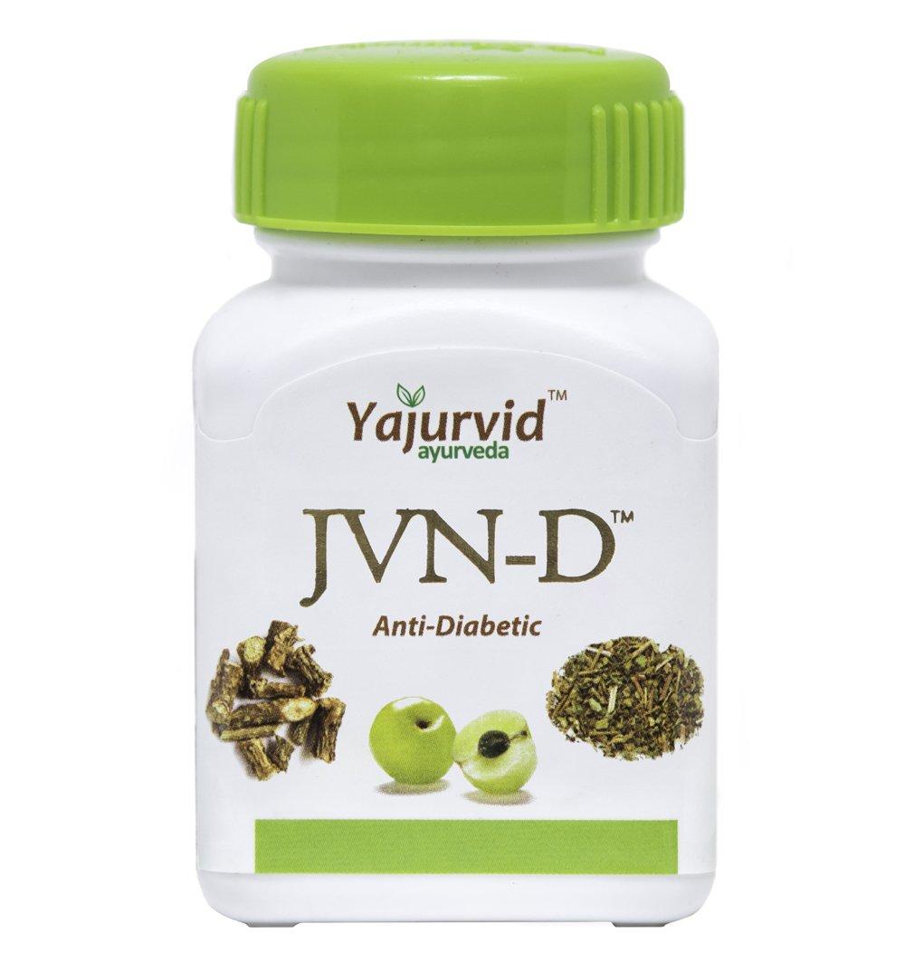 JVN-D
