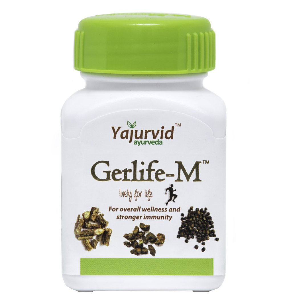 Gerlife-M